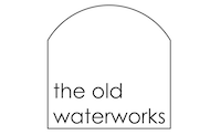 The Old Waterworks Logo