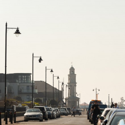 Our Time - Herne Bay