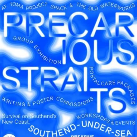 PRECARIOUS STRAITS